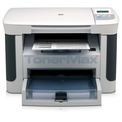 HP LaserJet M1120 MFP